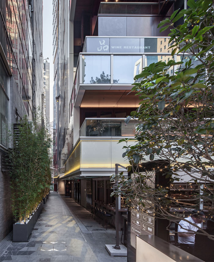 h code project cl3 architects limited 4