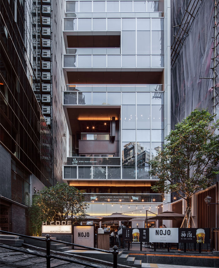 h code project cl3 architects limited 6
