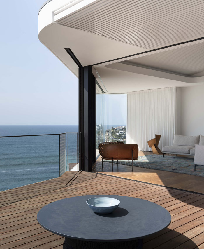 pacific view point house luigi rosselli 3