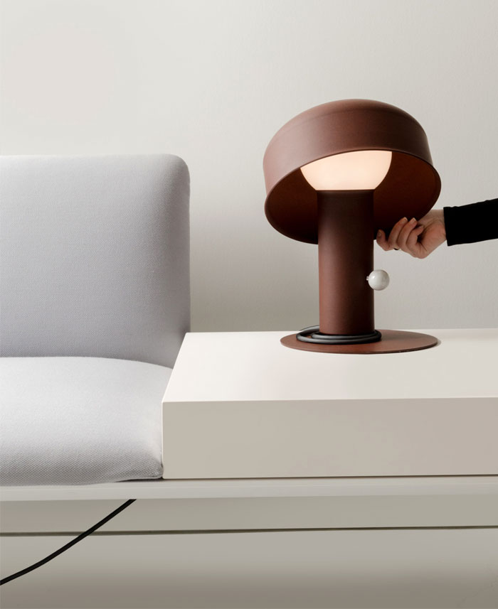 pivot table lamp 2