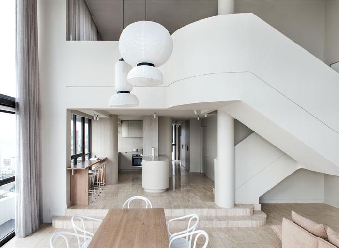 queensland penthouse by cjh studio 1