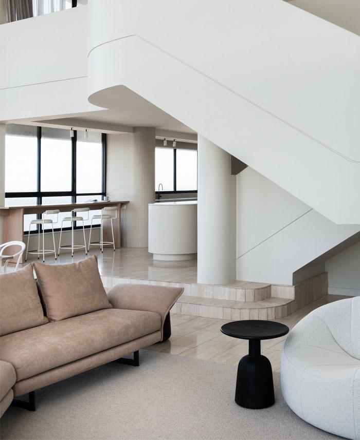 queensland penthouse by cjh studio 11