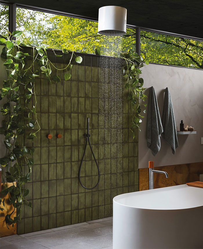 sustainable bathroom caroma design 1