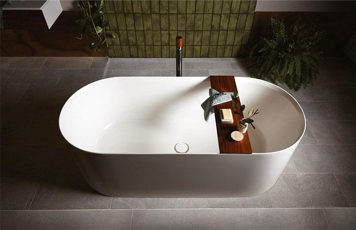 sustainable bathroom caroma design 2