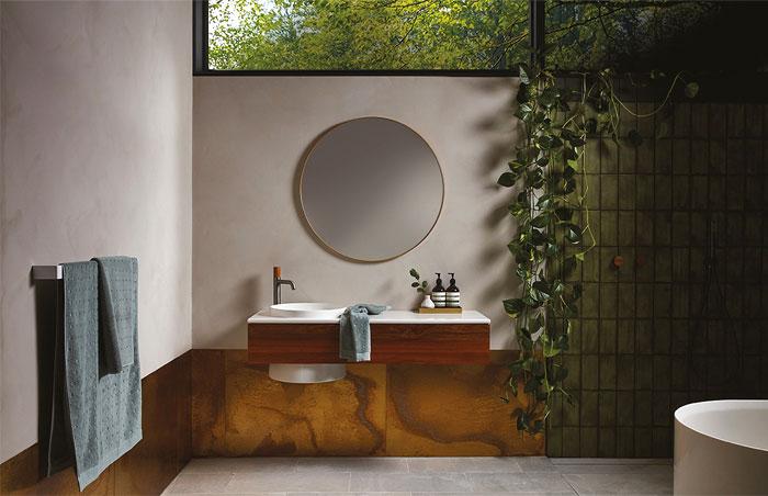 sustainable bathroom caroma design 3