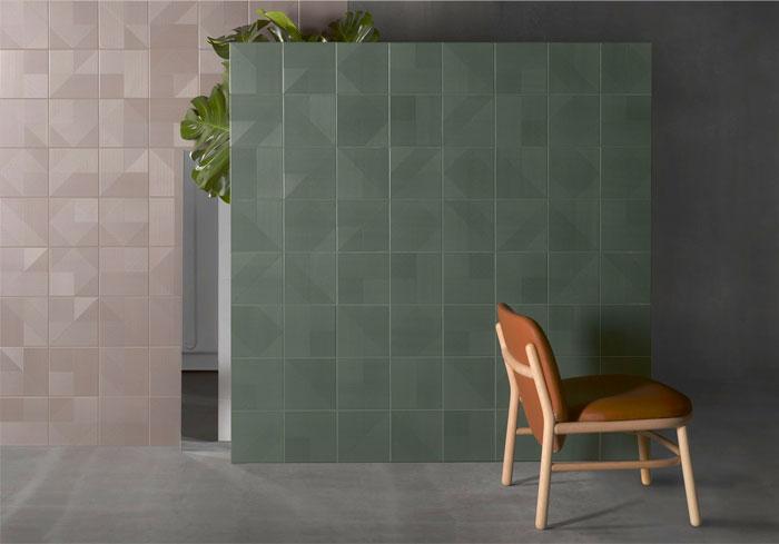 tile trends 2020 sculptural tiles 7