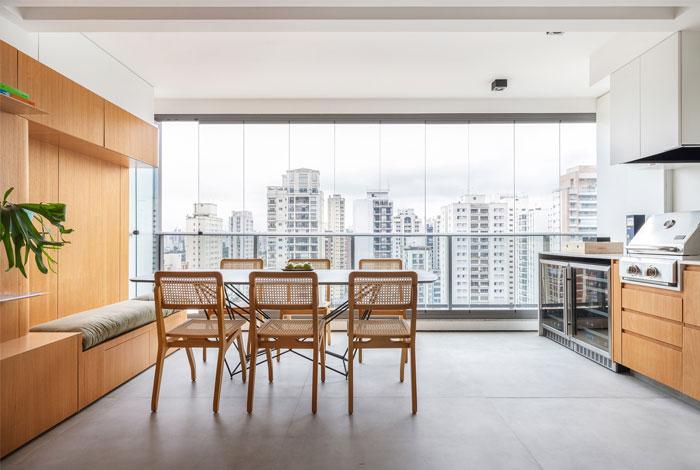 ygara apartment bra arquitetura 13