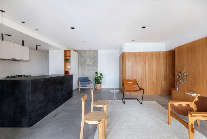 ygara apartment bra arquitetura 14