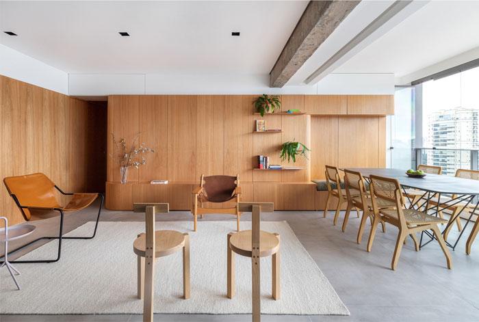 ygara apartment bra arquitetura 4