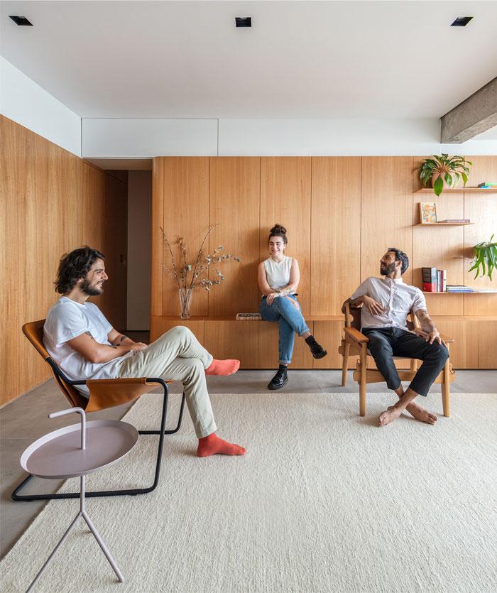 ygara apartment bra arquitetura 6