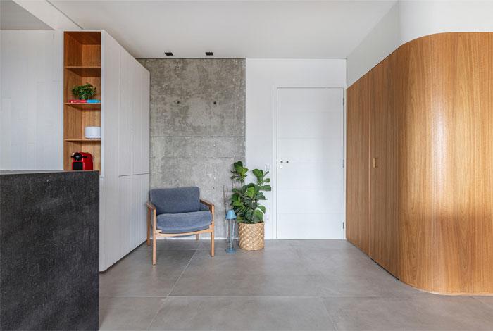 ygara apartment bra arquitetura 8
