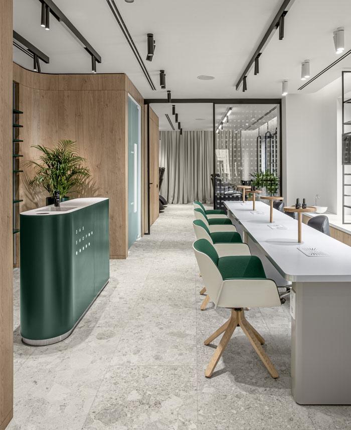 365 studio bogdanova bureau 12