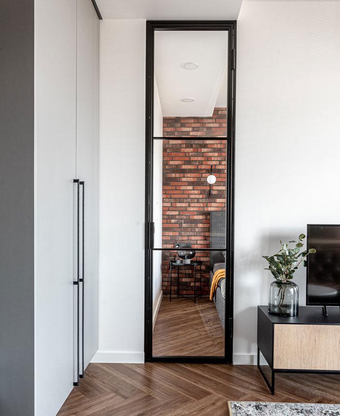 37 sq ft apartment interdio 3