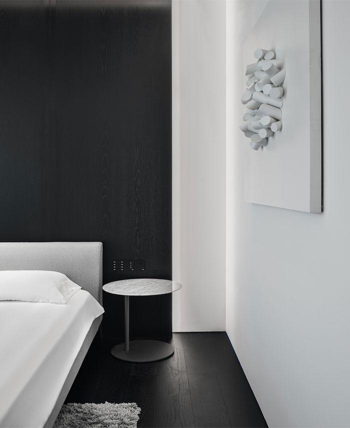 ad architecture minimal apartment interior china 2