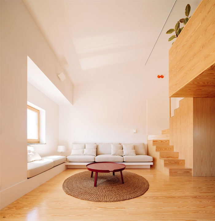 apartment in santa cruz bala atelier 8