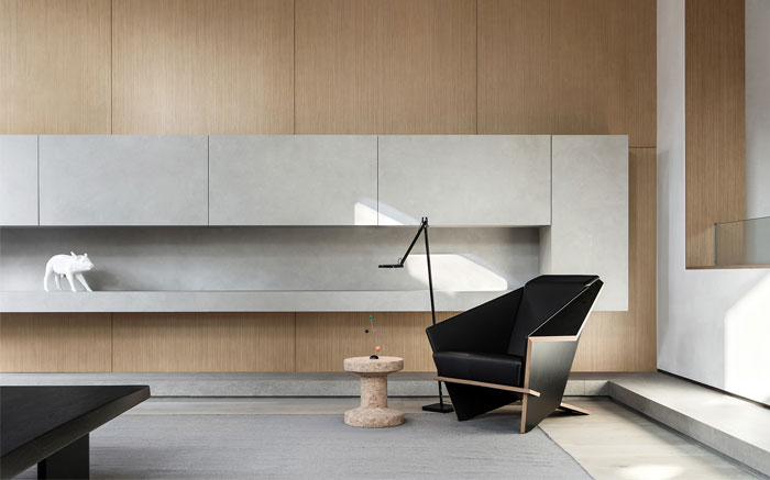 apartment liang architecture studio 13