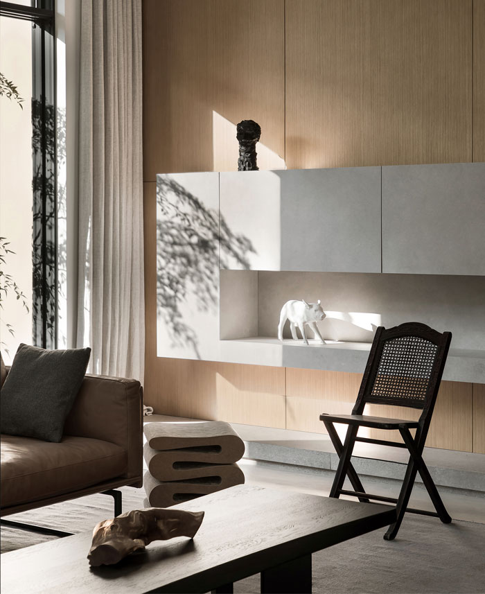 apartment liang architecture studio 22