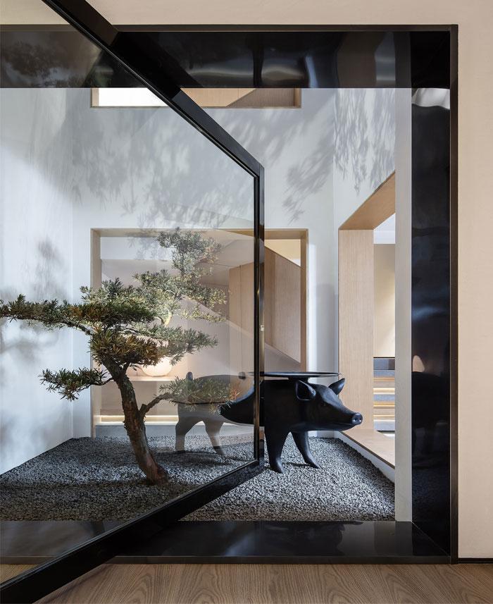 apartment liang architecture studio 6
