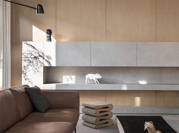 apartment liang architecture studio 9