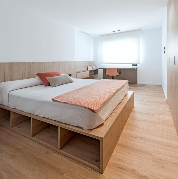 62 Minimalist Bedroom Ideas That Are