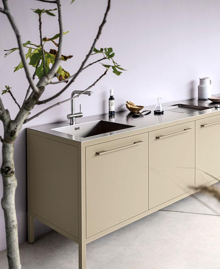 fantin outdoor version kitchen workstation 2