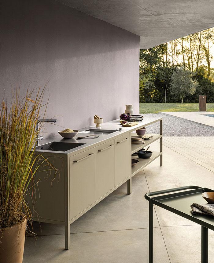 fantin outdoor version kitchen workstation 3