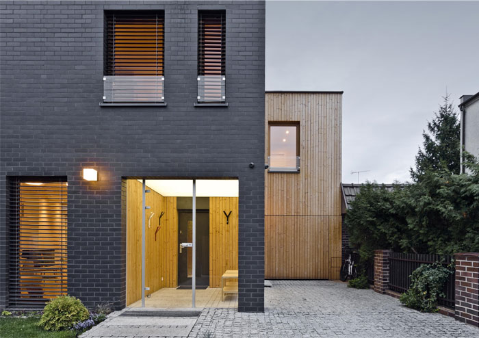 house poznan by easst architects 1