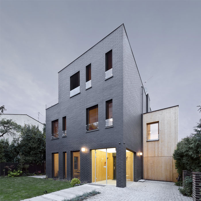 house poznan by easst architects 4