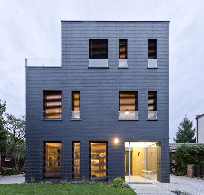 house poznan by easst architects 5
