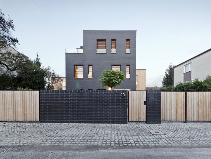 house poznan by easst architects 7