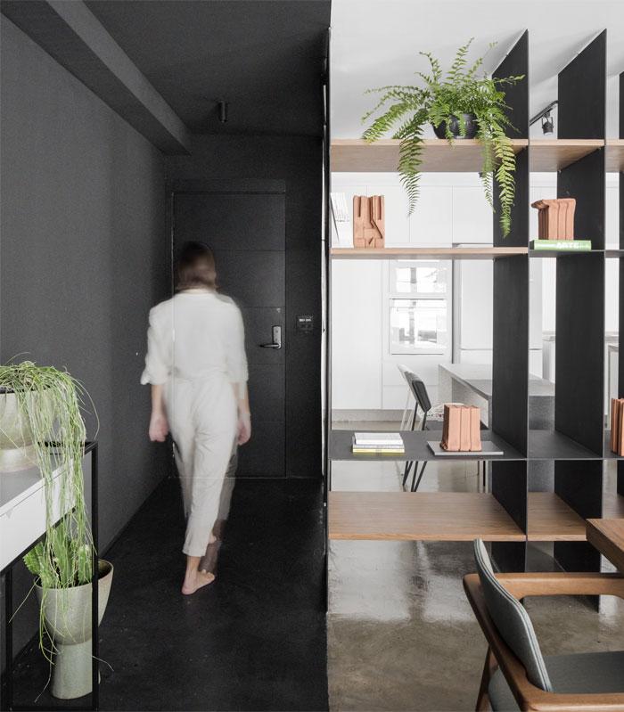jl apartment flipe arquitetura 1