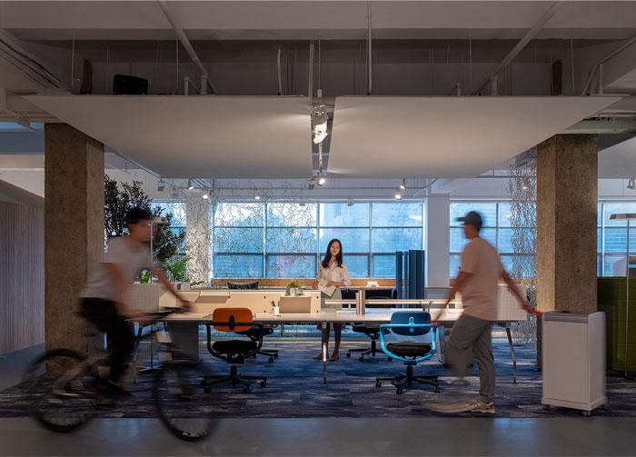 net office furniture showroom 14