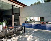 66 Modern Outdoor Kitchen Ideas and Designs