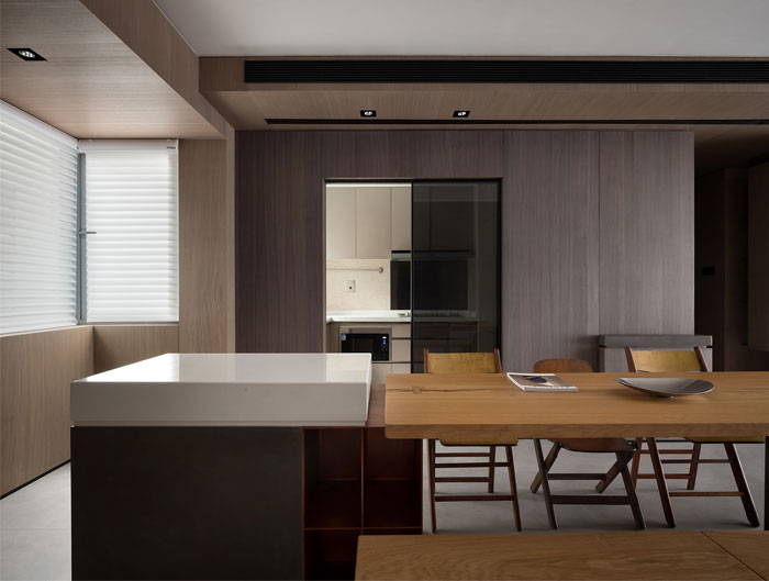 residence guangzhou spring design office 5