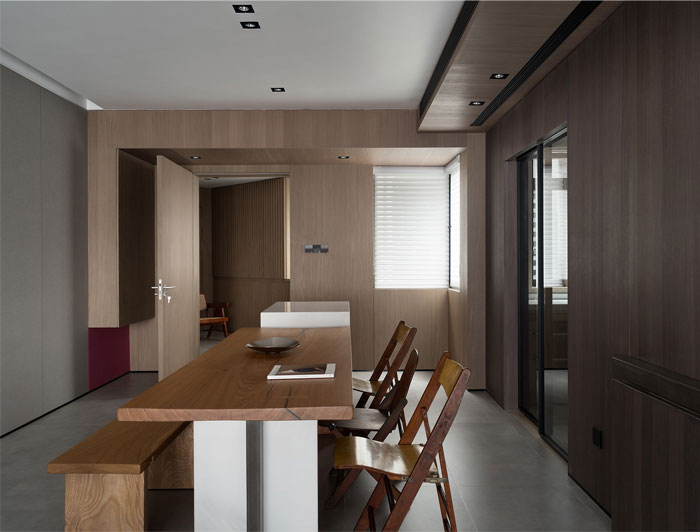 residence guangzhou spring design office 7