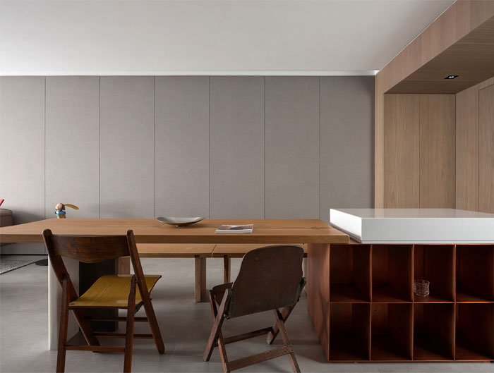 residence guangzhou spring design office 8