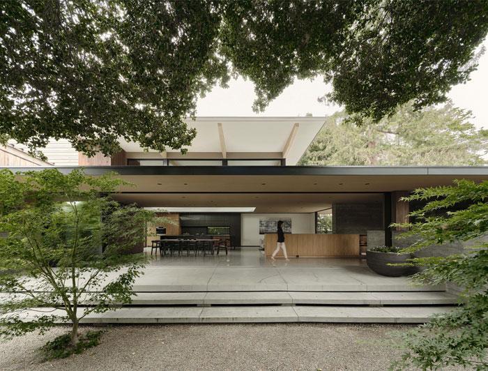 sanctuary house feldman architecture 1