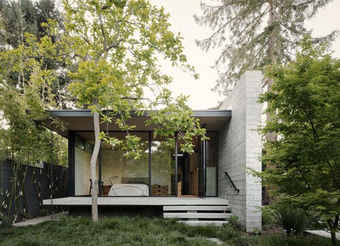 sanctuary house feldman architecture 11