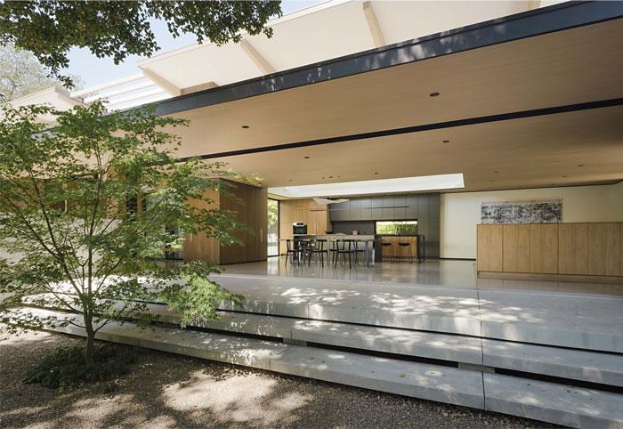 sanctuary house feldman architecture 3