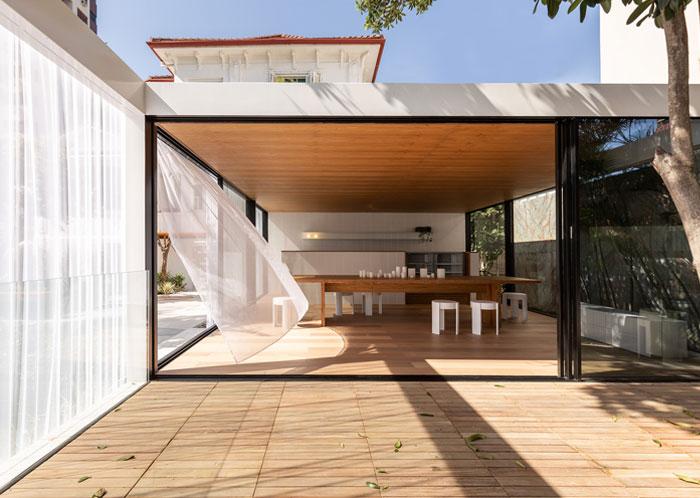 white pavilion arquitetura nacional 6