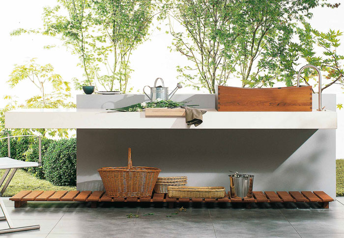 wooden outdoor kitchens riva 1920 2