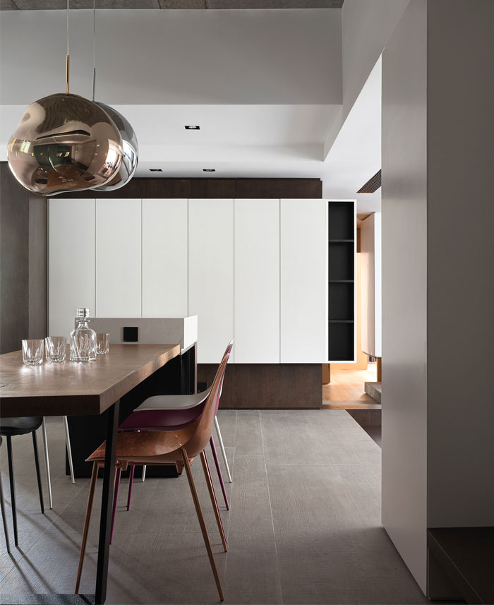 apartment guangzhou spring design office 14
