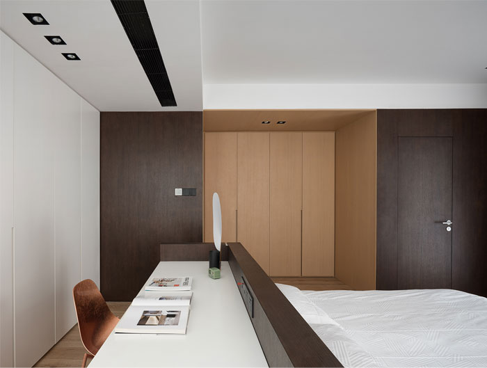 apartment guangzhou spring design office 18