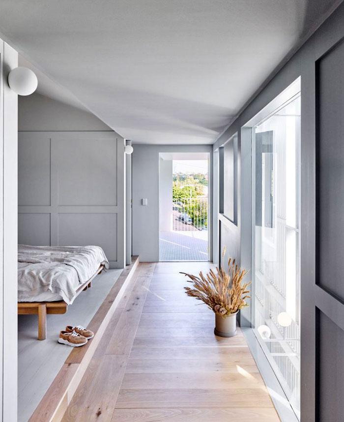 boho minimalist bedroom decor 3