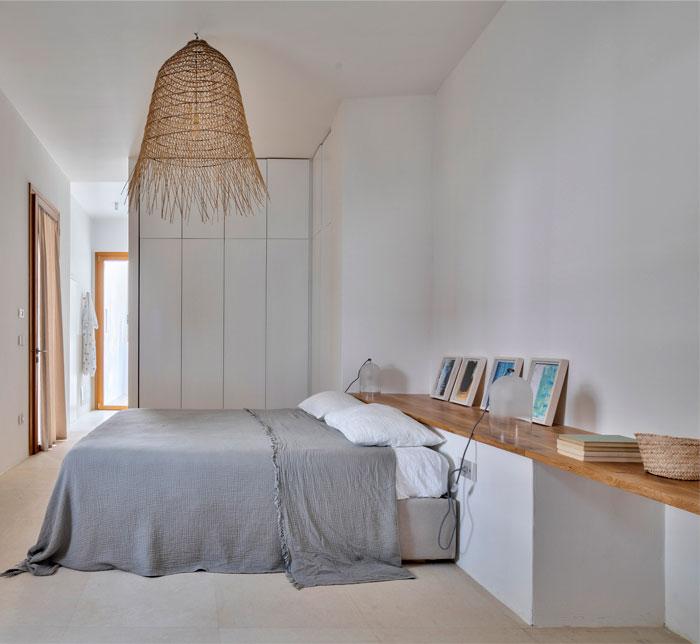 boho minimalist bedroom decor 8