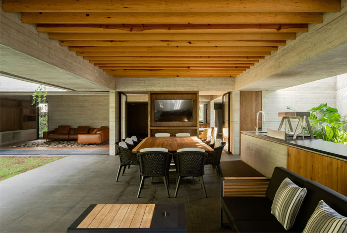 cra house estudio mmx 14