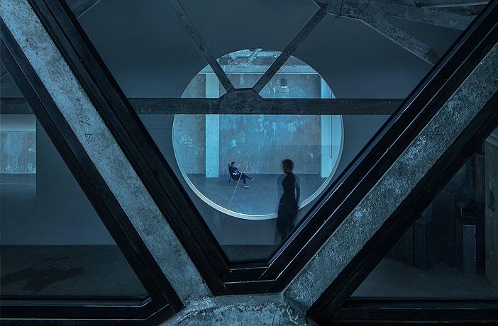 Utter Space Photography Studio in Beijing