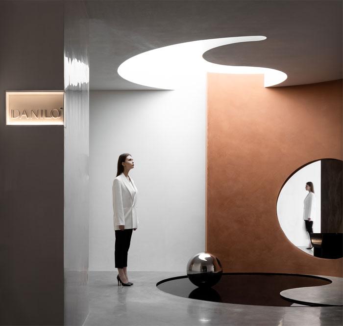 danilo paint showroom 1