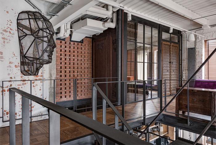 hayloft space loft buro 4