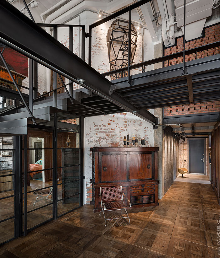 hayloft space loft buro 9